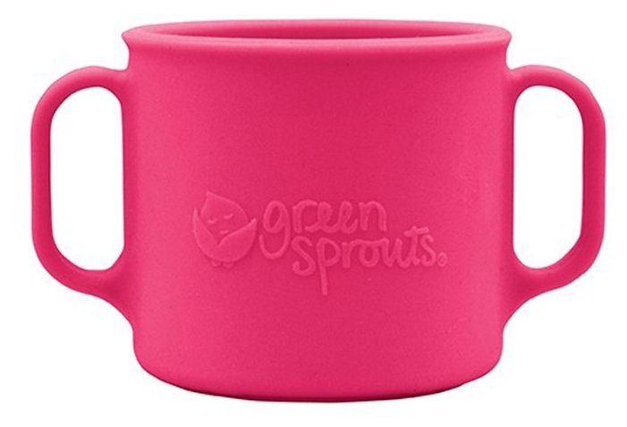 Чашка green sprouts Learning Cup