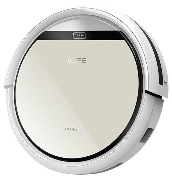 iLife Пылесос iLife V50