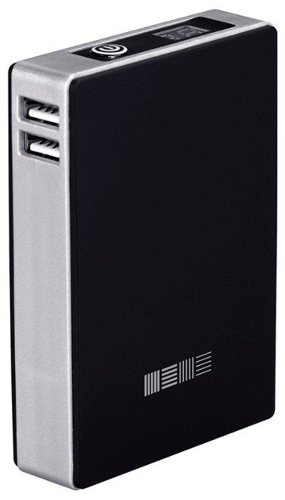 Аккумулятор INTERSTEP PB120002U черный