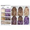 Бальзам L'Oreal Paris Colorista Washout для волос цвета блонд, мелированных и с эффектом Омбре, оттенок Пурпурные Волосы