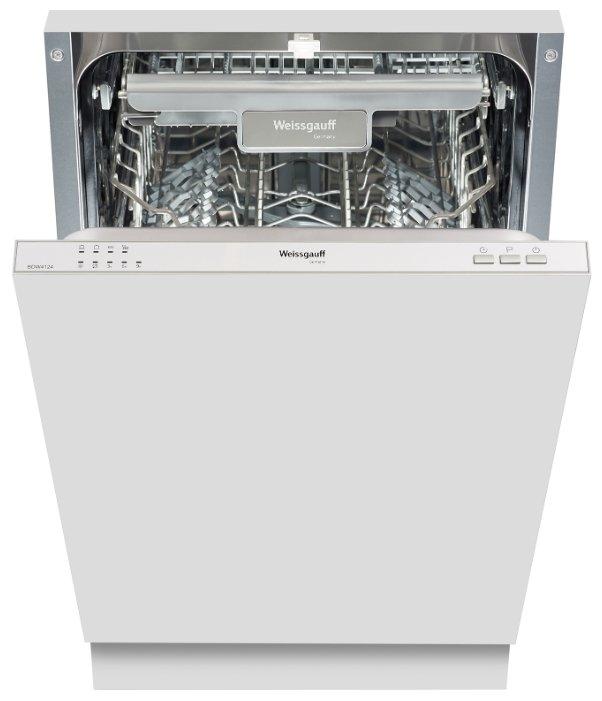 Weissgauff Посудомоечная машина Weissgauff BDW 4124 D
