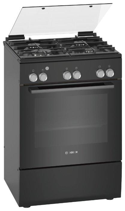 Плита Bosch HGL128I60R