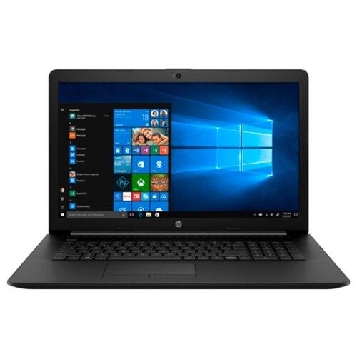 Ноутбук HP 17-by0001ur (Intel Celeron N4000 1100 MHz/17.3
