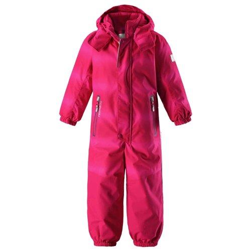 Купить Комбинезон Reima Tornio 520209C размер 92, розовый, Теплые комбинезоны