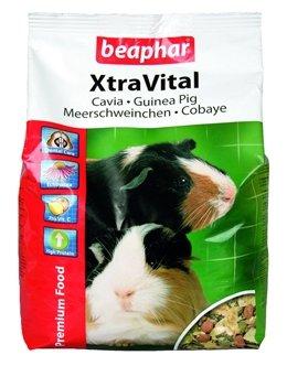 Корм для морских свинок Beaphar XtraVital Guinea Pig 1 кг