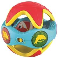 Интерактивная развивающая игрушка 1 TOY Шар с активностями