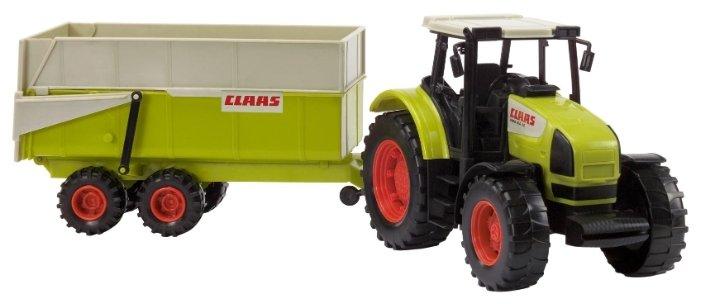 Игрушка Dickie Toys с прицепом (3739000) 57 см