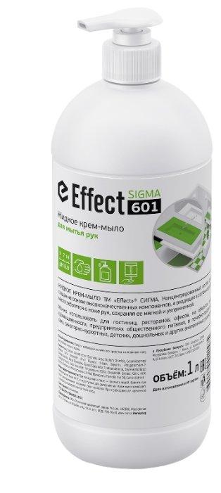Крем-мыло жидкое Effect Sigma 601