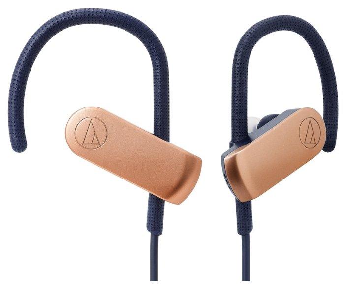 Наушники Audio-Technica ATH-SPORT70BT