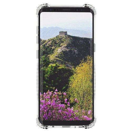 Чехол UVOO Antishock для Samsung Galaxy S8 (U004700SAM) прозрачныйЧехлы<br>
