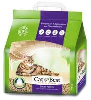Наполнитель Cat's Best Smart Pellets (5 кг/10 л)