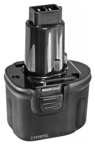 Аккумуляторный блок Pitatel TSB-011-DE72-30M 7.2 В 3 А·ч