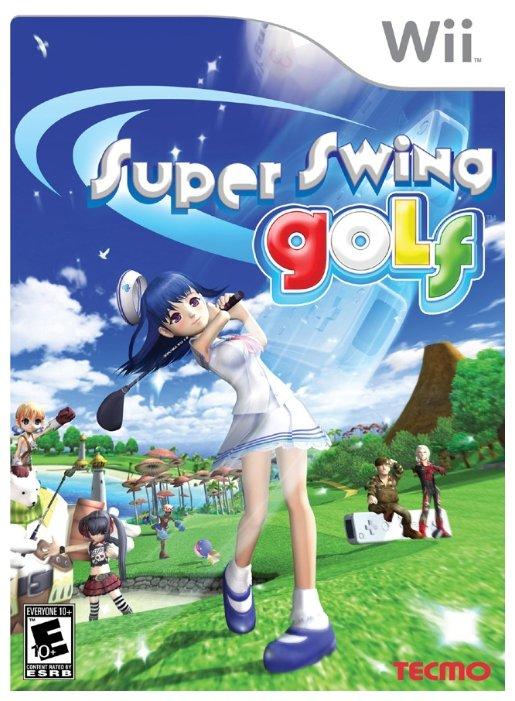 KOEI TECMO GAMES Super Swing Golf