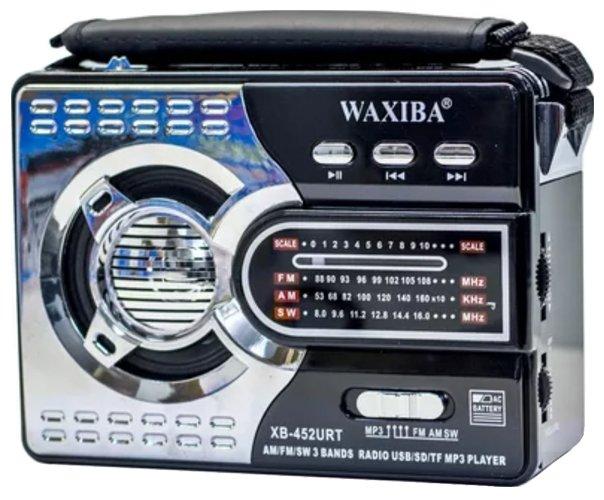 Радиоприемник Waxiba XB-452URT