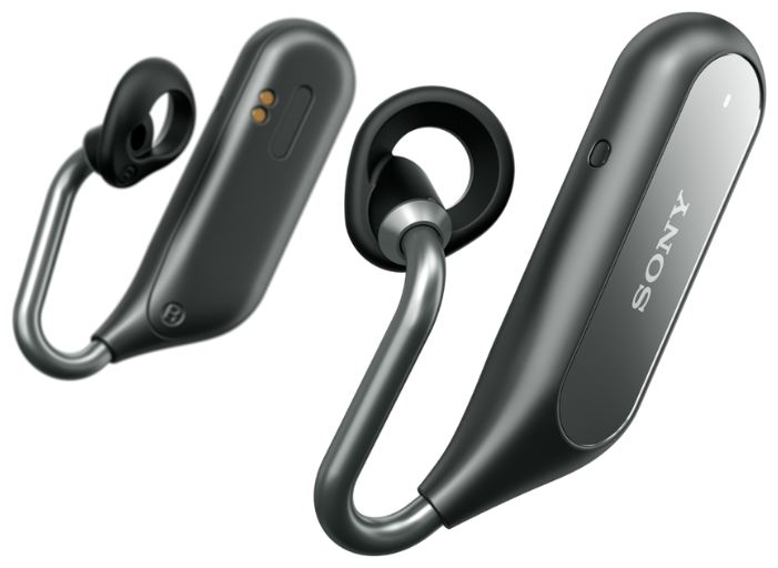 Наушники Sony Xperia Ear Duo