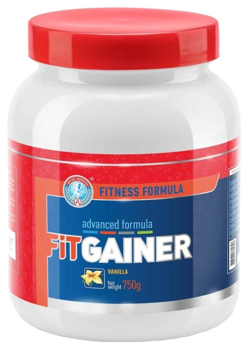 Гейнер Академия-Т Fit Gainer (750 г)