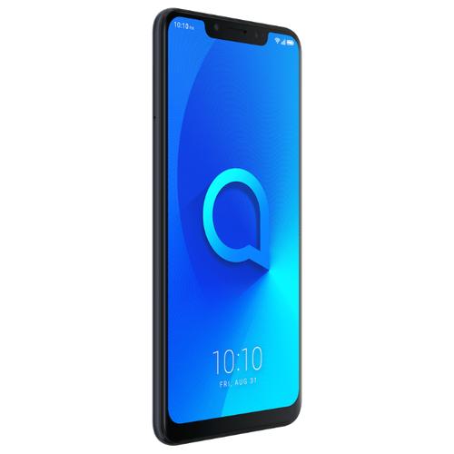 Смартфон Alcatel 5V черныйМобильные телефоны<br>