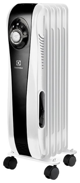 Масляный радиатор Electrolux EOH/M-5105N фото 1