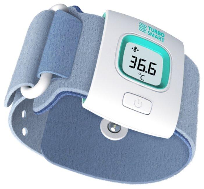 Электронный термометр Turbo Smart