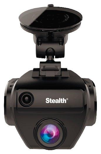 Stealth Видеорегистратор с радар-детектором Stealth MFU 650