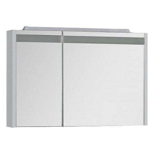 Шкаф-зеркало для ванной Aquanet
