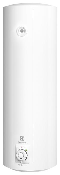 Накопительный электрический водонагреватель Electrolux EWH 80 AXIOmatic