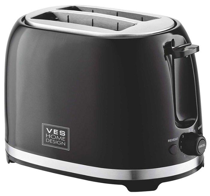 Тостер VES T-100