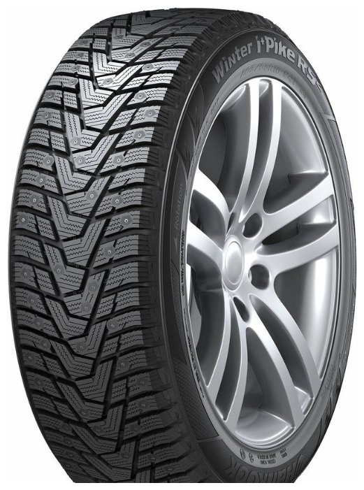 Автомобильная шина Hankook Tire Winter i*Pike RS2 W429 215/55 R17 98T