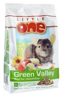 Корм для шиншилл Little One Green Valley Chinchillas