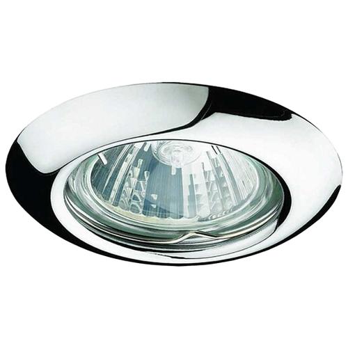 цена на Встраиваемый светильник Novotech Tor 369112, хром