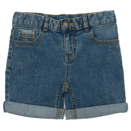 Шорты Acoola размер 104, голубой acoola acoola шорты для мальчика rain синие