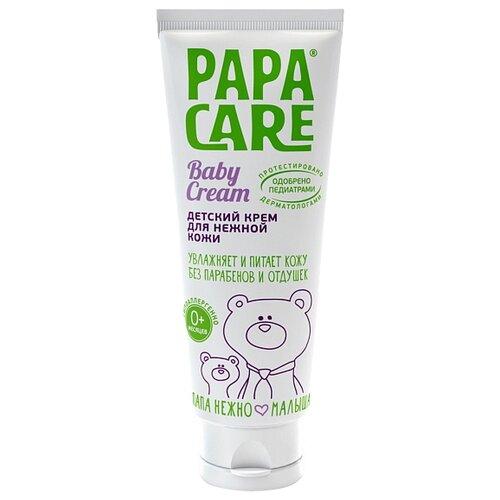 Купить Papa Care Детский крем для нежной кожи, 100 мл, Уход за кожей
