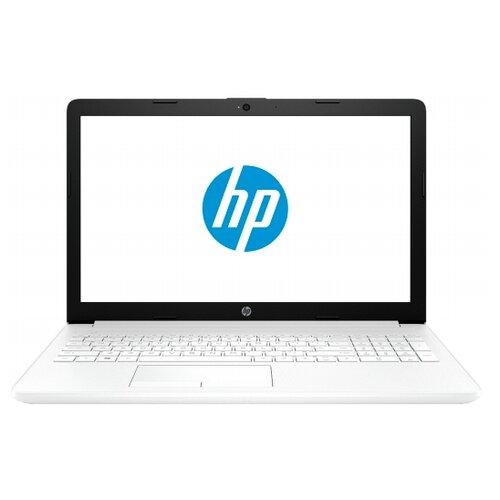 Ноутбук HP 15-da0189ur (Intel Core i3 7020U 2300 MHz/15.6