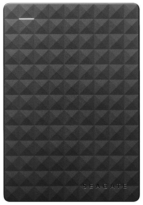 Внешний жесткий диск Seagate STEF1000401