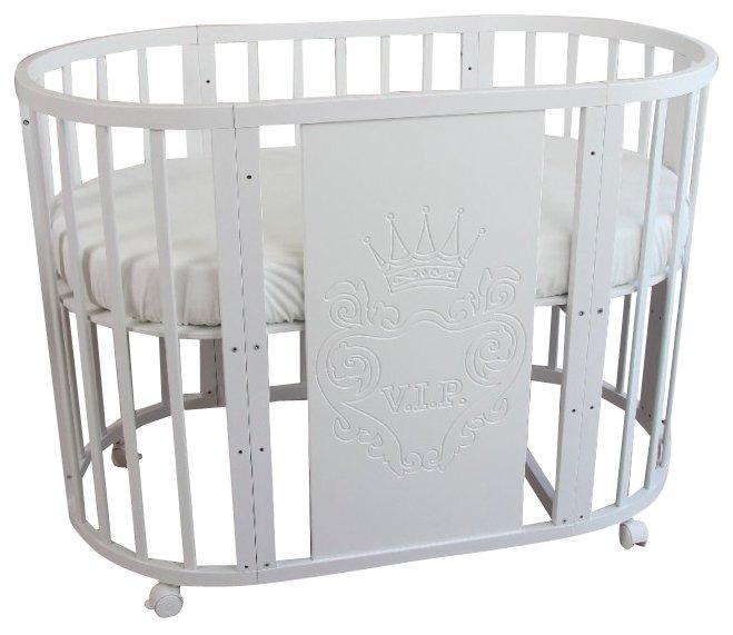 Кроватка MIKA Mika Vita V.I.P 7в1