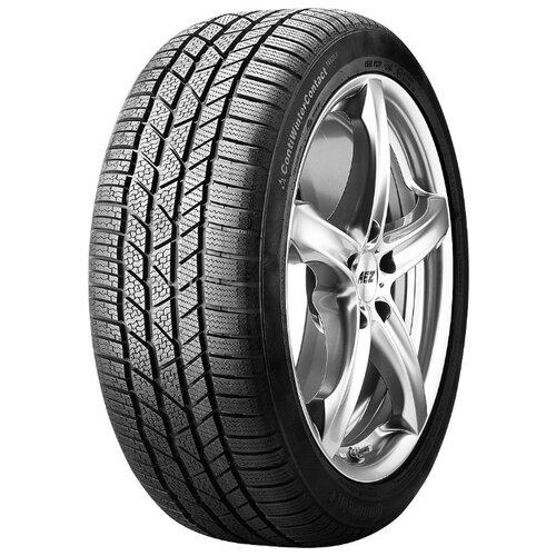 цена на Автомобильная шина Continental ContiWinterContact TS 830 P 295/40 R20 110W зимняя