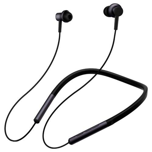 Наушники Xiaomi Mi Collar Bluetooth Headset black
