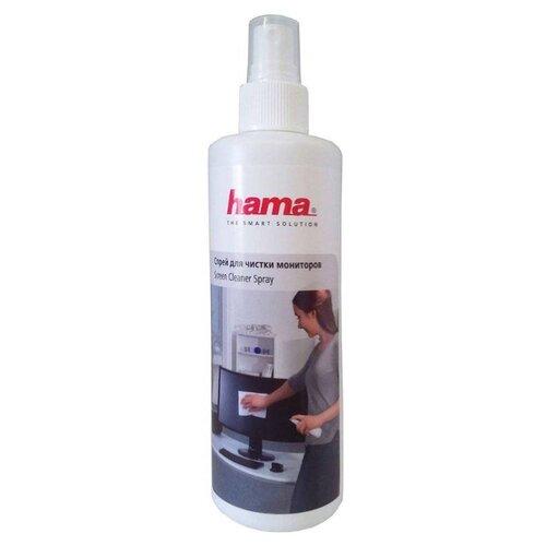 Фото - HAMA Screen Cleaner Spray чистящий спрей риностоп спрей назальный 0 1