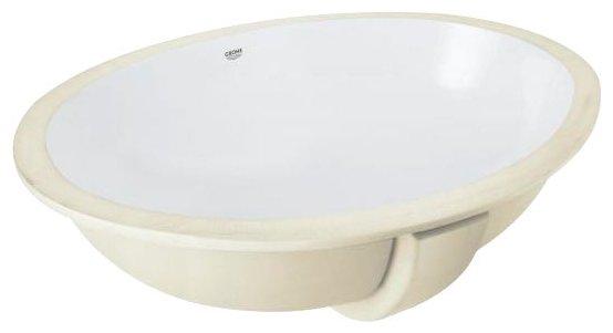 Раковина 56 см Grohe Bau Ceramic 39423000