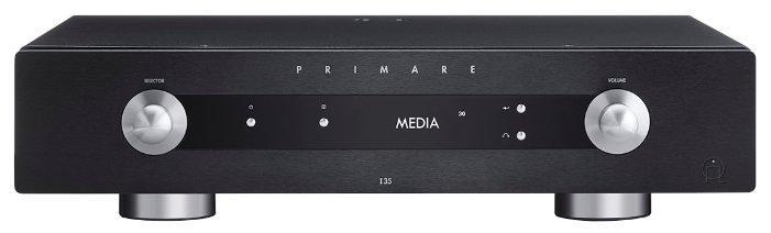 Интегральный усилитель Primare I35 black фото 1