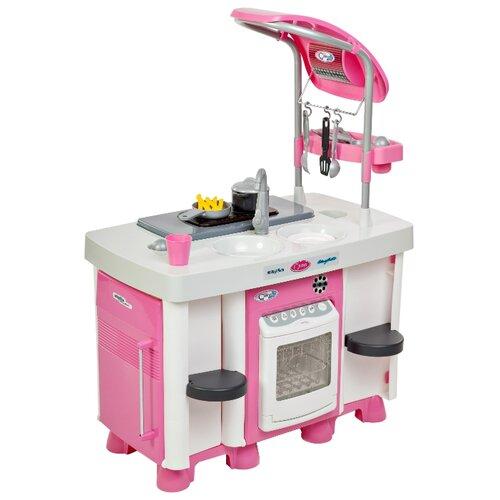 Кухня Coloma Y Pastor Carmen №7 47991 розовый/белый кухня полесье coloma y pastor marta в коробке