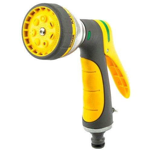 Фото - Пистолет для полива PALISAD 65167 соединитель для полива palisad латунный быстросъемный аквастоп 66265
