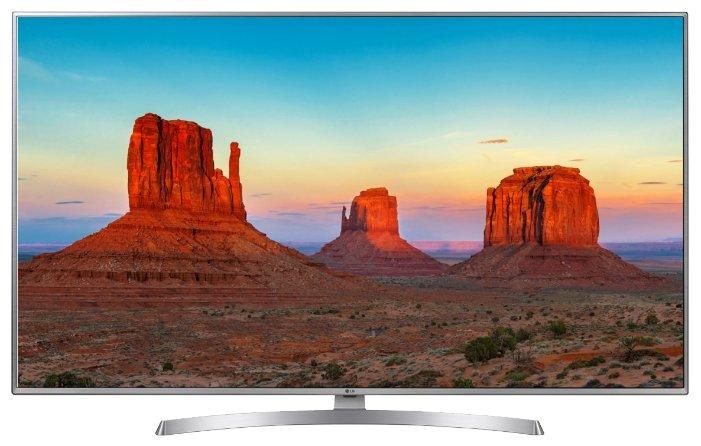 LG Телевизор LG 50UK6510