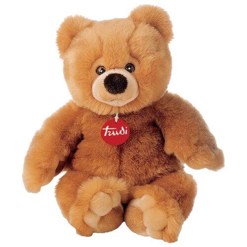 Мягкая игрушка Trudi Медведь Гектор 38 см