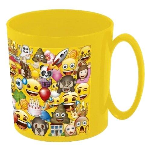 Stor Кружка Эмодзи cups stor 7607 mug drinkware water bottle kids feeding bottles for baby