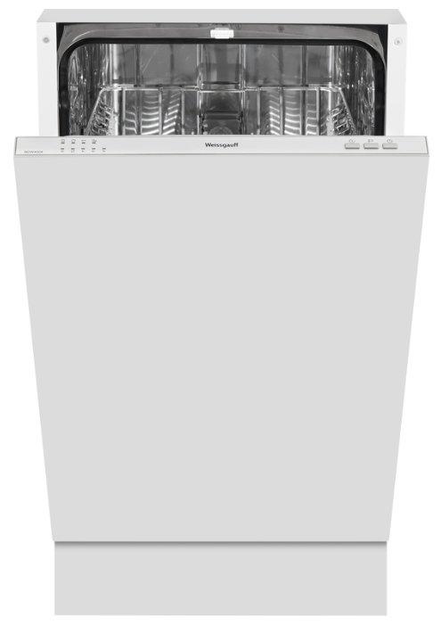 Weissgauff Посудомоечная машина Weissgauff BDW 4004