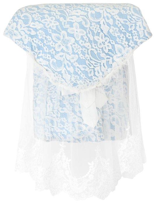 Конверт-одеяло Choupette плед кружевной