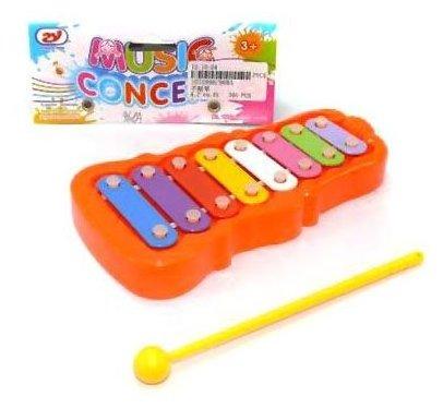 Shantou Gepai ксилофон Music Concert 8 тонов, 968A