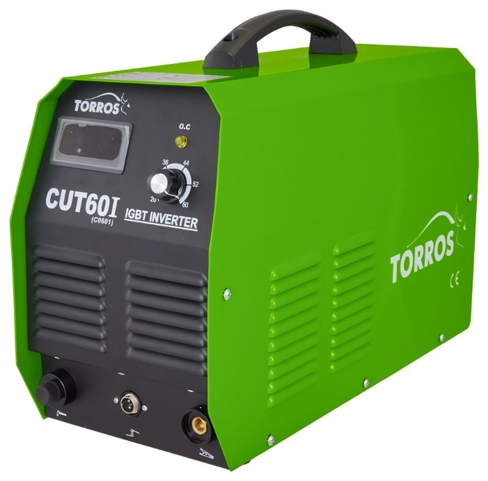 Инвертор для плазменной резки Torros CUT-60 (C0601)