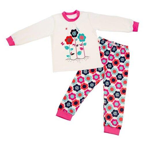Пижама LEO размер 68, розовыйДомашняя одежда<br>
